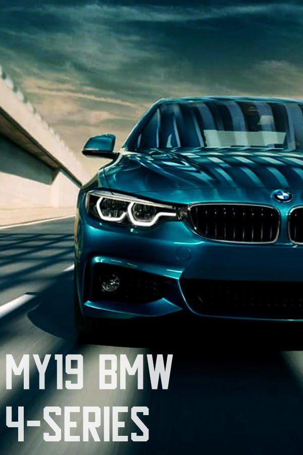 New Bmw 4 Series 2019 Wall Bmw 4 Series New Bmw Bmw