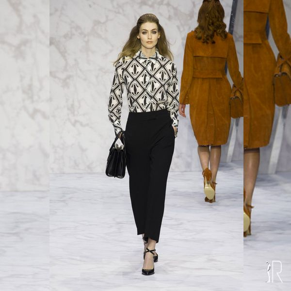 INSPIRATIONS // LONDON FW // #fashion #strettstyle #review41 #blog #blogger #cristianpaolino