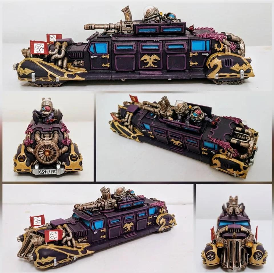 Pin on Warhammer 40k Mini/terrain