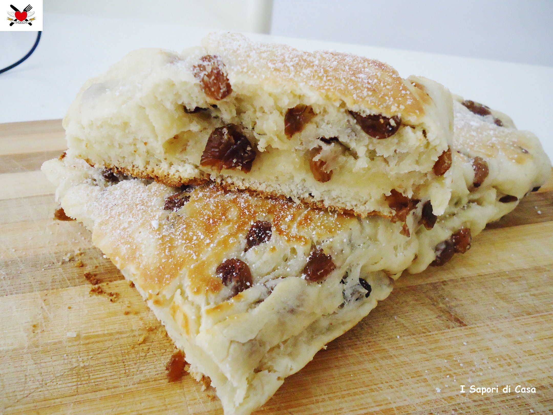 Ricette dolci con uvetta bimby ricette popolari sito for Ricette bimby dolci