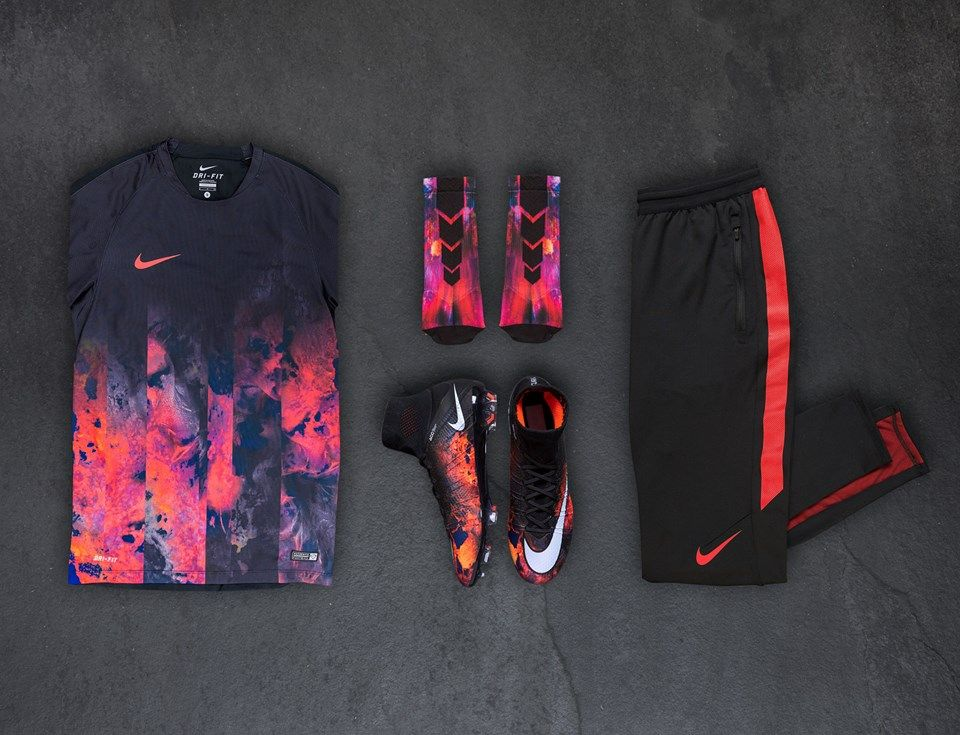 f388c01dcb4 CR7 HO15 COLLECTION | Nike CR7 • United Brands - Pajamas, Nike en ...