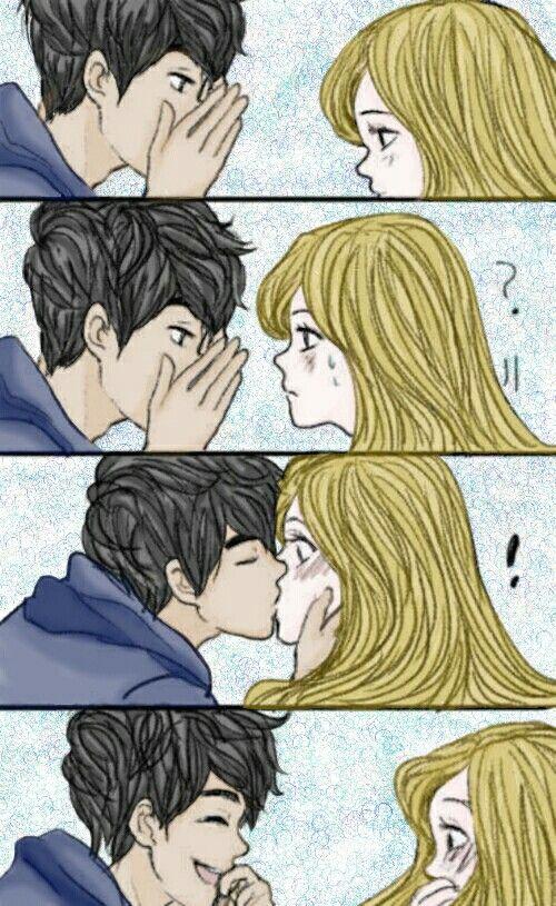 Coloring Shoji Casais Bonitos De Anime Desenhos Tumblr