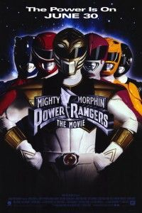 download power rangers movie