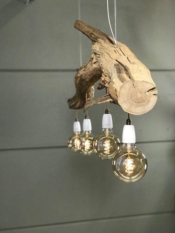 Leuchte Holz Eiche kaufen