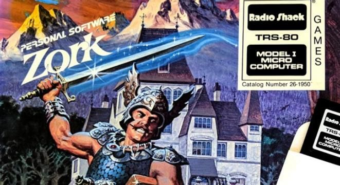 The Enduring Legacy Of Zork Ready Player One Legacy Comic Book Cover