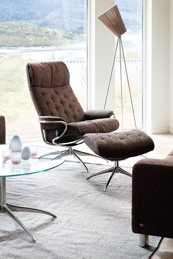 Stressless Metro Gallery 5 Thumb Furniture Pinterest Chair