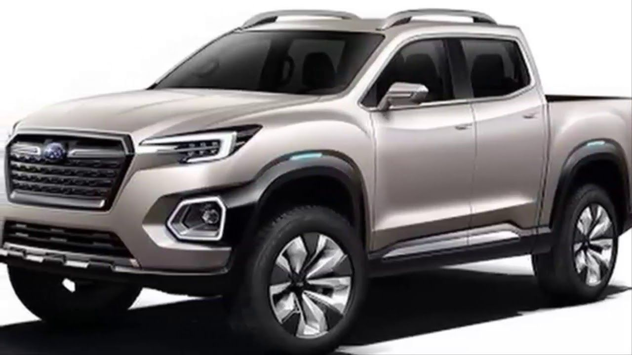 Best Subaru 2019 Truck Price And Release Date The Subaru 2019 Truck Images Check More At Http Wecars2019 Club The Subaru 201 Subaru Pickup Trucks Subaru Baja