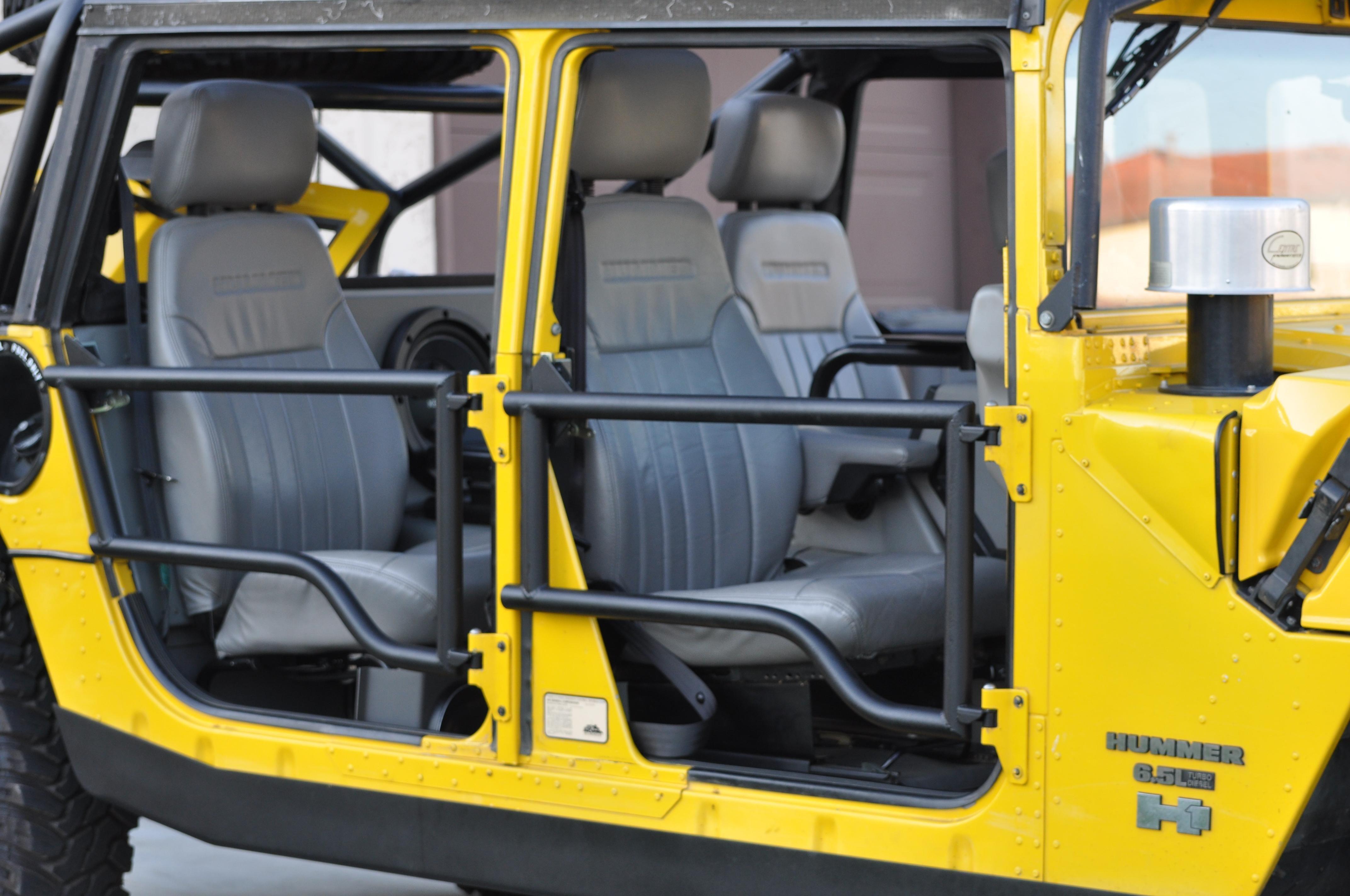 Pipe Doors! & Pipe Doors! | Hummer H1 and HMMWV or Humvee | Pinterest | Pipes ...