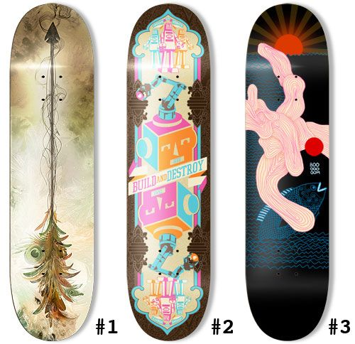 17 Best images about Skateboard Designs on Pinterest | Trips ...