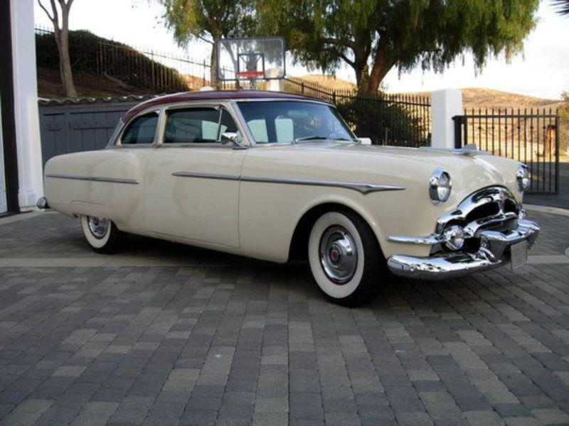 For Sale: 1953 Packard Clipper Sportster, Scottsdale, Arizona ...