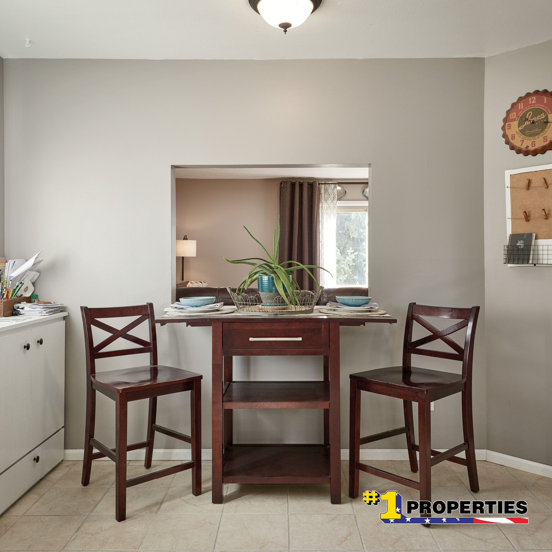 Love This Brunch For Two Nook Openhousesunday 2508 Council Bluff Cheyenne Wyoming Cheyennehomes Realestate Hous Real Estate Home Real Estate Photography