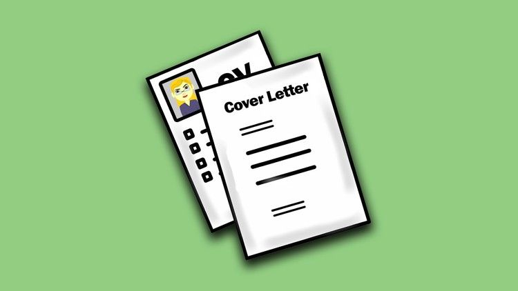 How to Write the Perfect Cover Letter - Udemy course 100 Off The - introductory letter