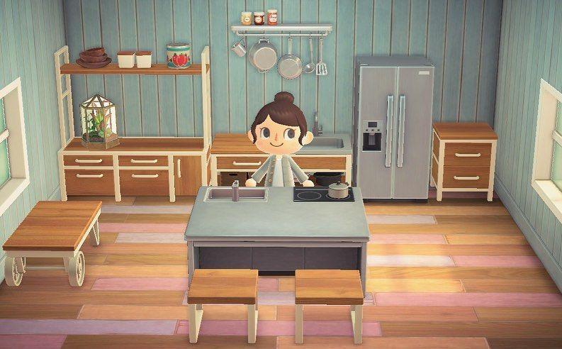 Kitchen Island Furniture Animal Crossing New Horizons ... on Animal Crossing Kitchen Island  id=12075