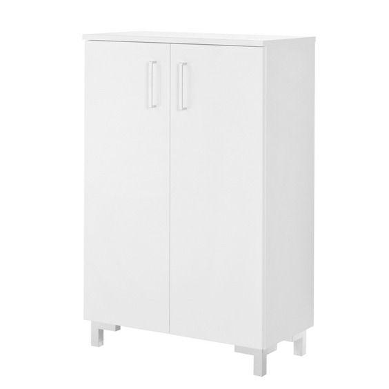 Fackelmann Unterschrank 60 cm Atlanta Weiß im OBI Online-Shop - badezimmer 60 cm