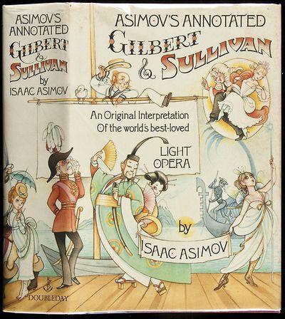 Gilbert & Sullivan Savoy Operas