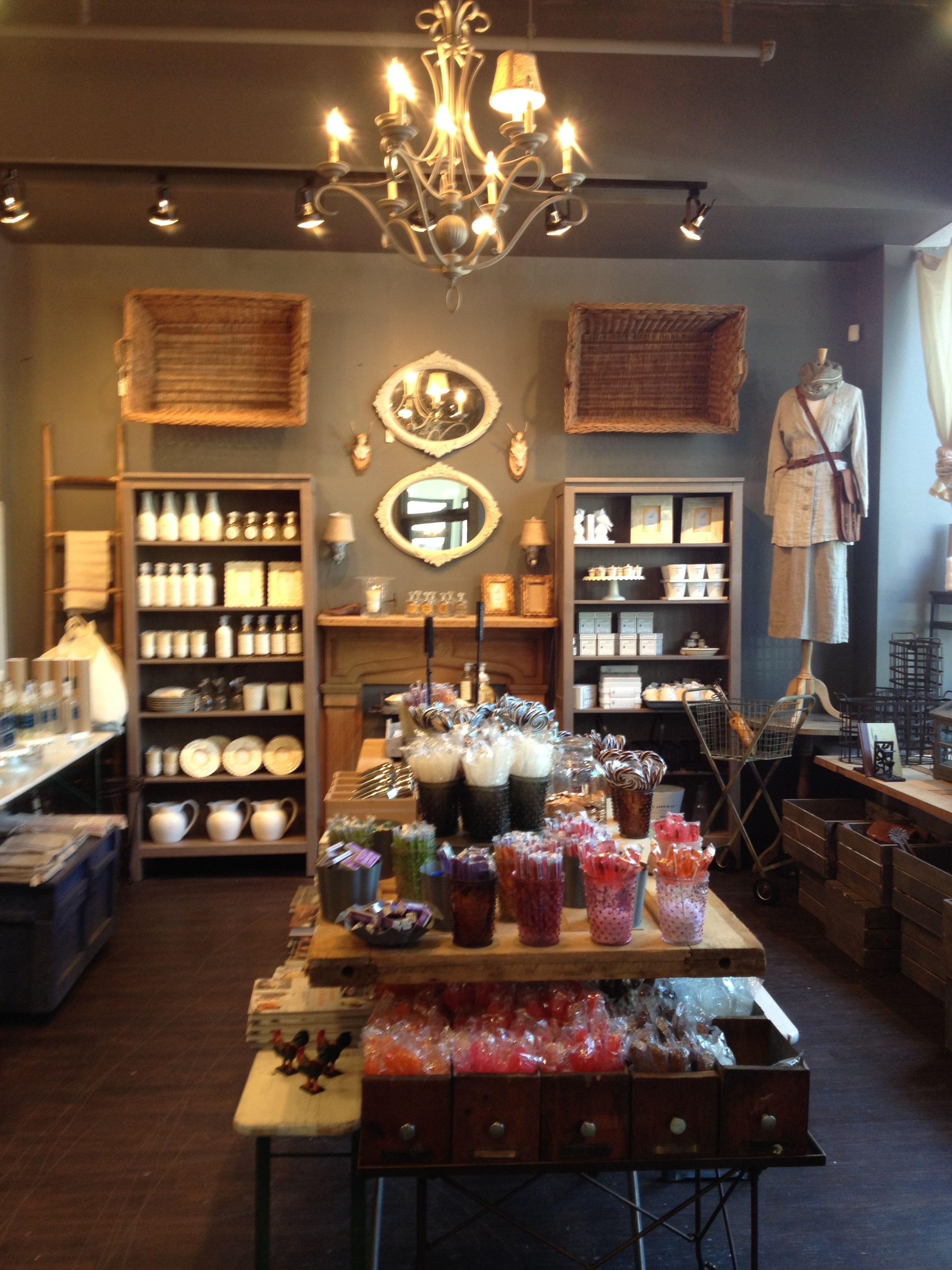 K hall designs store, St. Louis MO (With images) | Retail ...