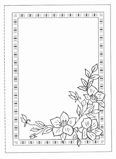 Picture Frame Coloring Page Unique 135 Best Bos Coloring Blank Frames Images On Pinterest Parchment Cards Parchment Design Coloring Pages