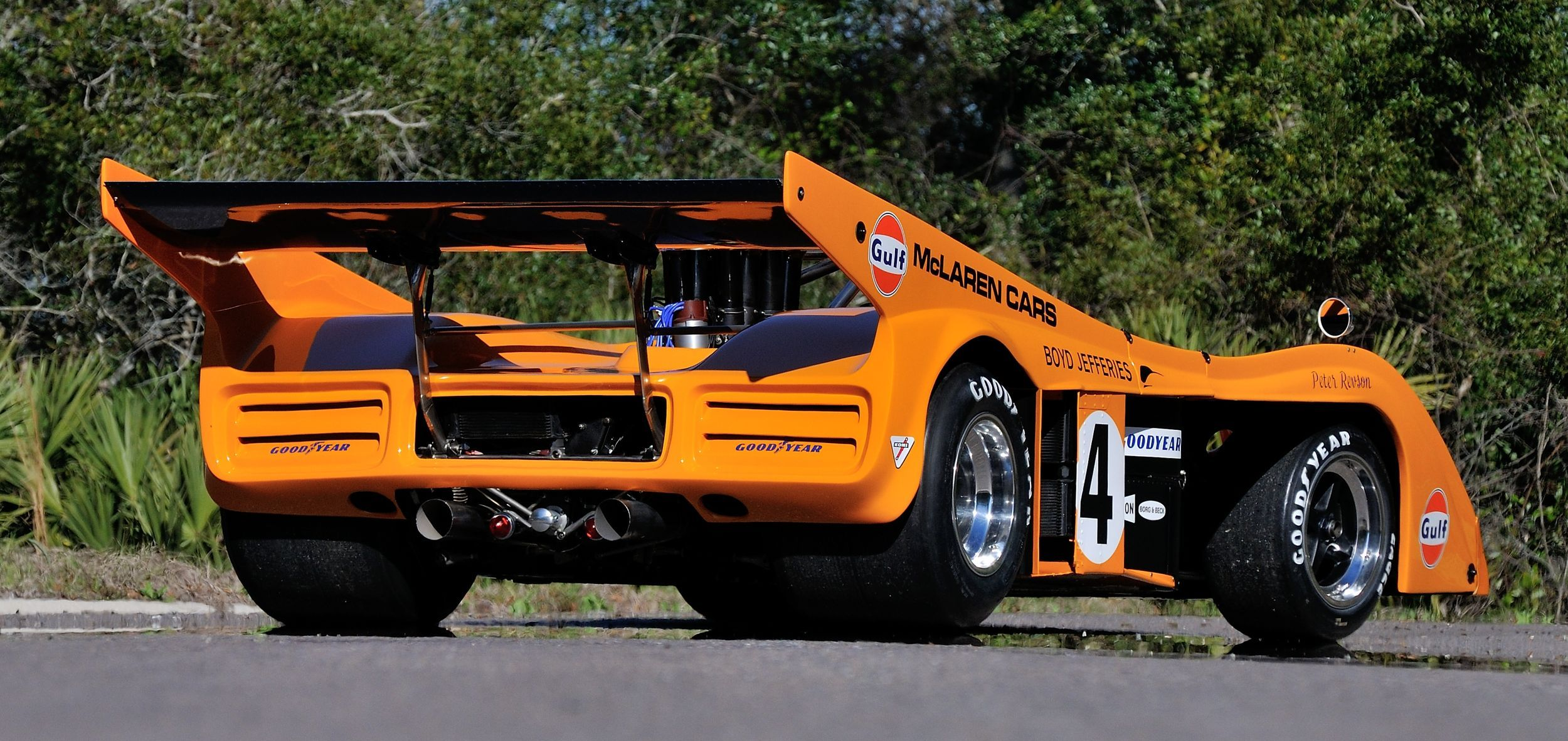Can Am Hemmings Daily Grand Prix Pinterest