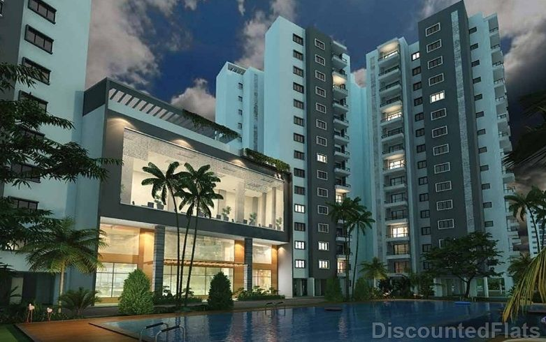 DiscountedFlats offers Group Buying Deals for flats in