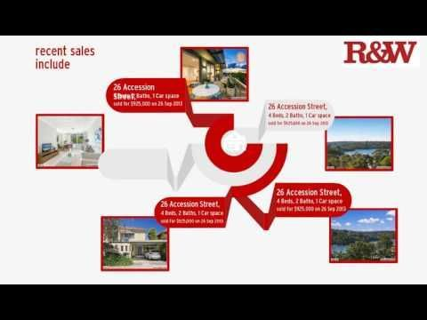 Cammeray Property Market Update November 2016 #property #realestate #Cammeray #invest #home #apartment #house https://youtu.be/5dUaUwjgzCE