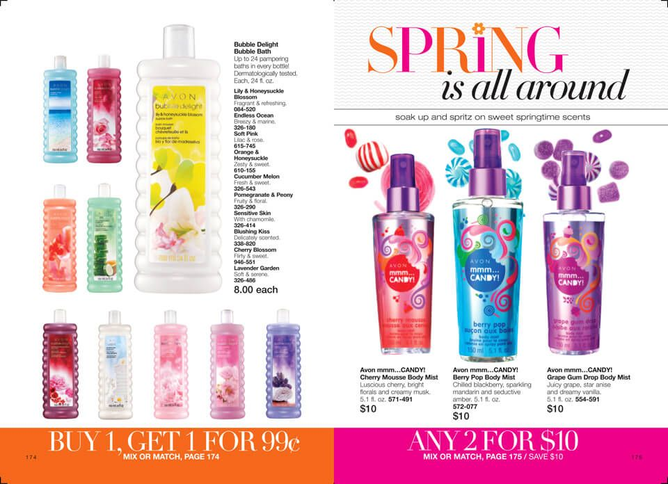 #Shop the Campaign 9 brochure online 4/5 till 4/18 www.youravon.com/4me.  #Freeshipping everyday on orders over $40  .  .  .  #avonrep #makeup #fragrance #skincare #bodyspa #fashion #jewelry #sale #mothersday