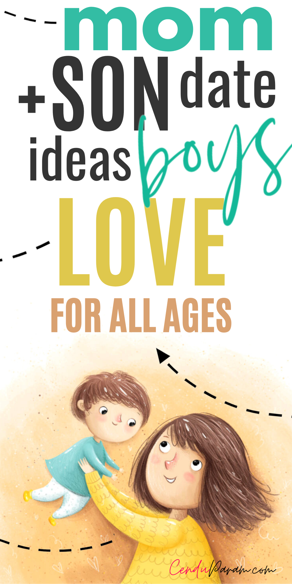 Photo of Raising boys is tough work but so rewarding! Check out these special ideas to bo…