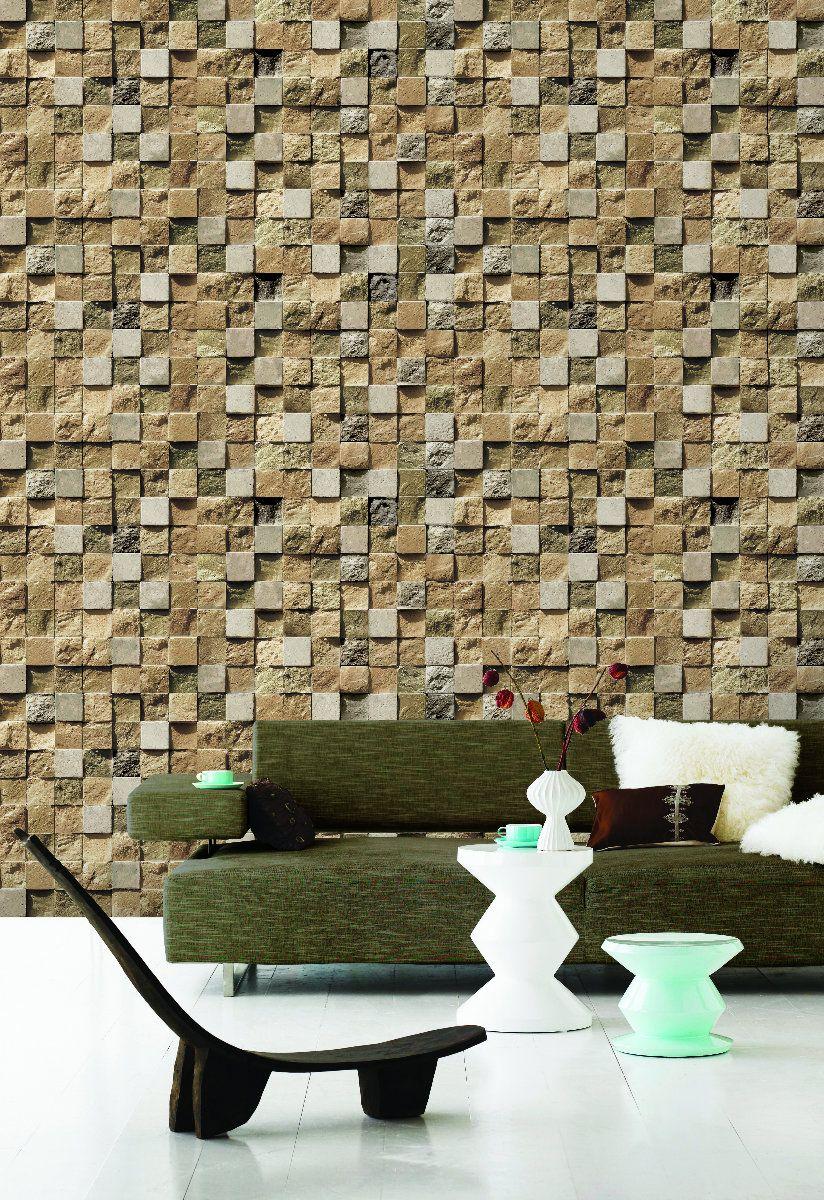 Stone Touch 85018 2cut Wallpaper Suppliers Wallpaper House Design Home Wallpaper