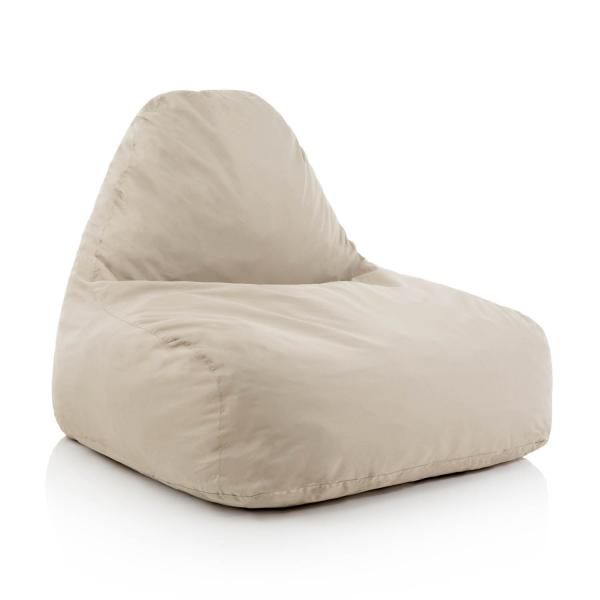 Esearider Wedge Marine Beanbag White Navy Small Visit The Image