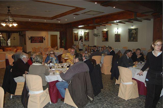 4-12-2012 DOÑANA FAM PRESS TRIP 168 #Andalucia #andalusianwilderness
