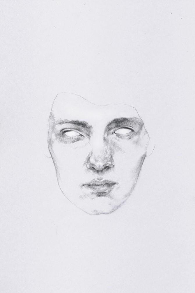 Portraits - Joseph Schiano di Lombo