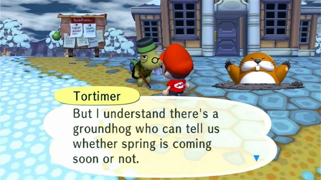Pin On Animal Crossing City Folk