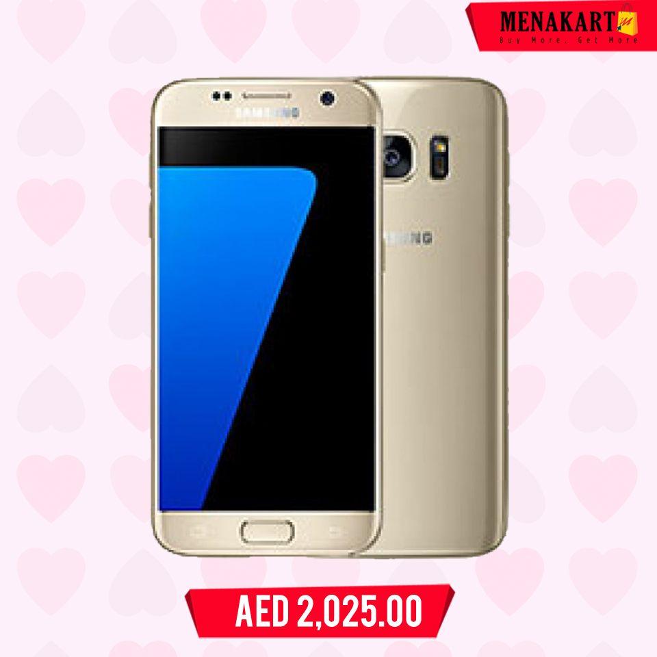 Samsung Galaxy S7 Edge Gold Dual Sim G935fd Samsung Galaxy S7 Edge Samsung Galaxy S7 Dual Sim