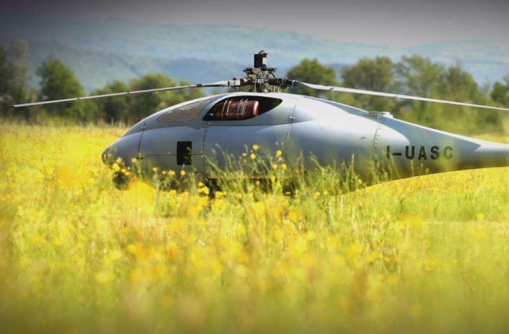 Leonardo Acquires UAS Company Sistemi Dinamici - Heliweb Magazine