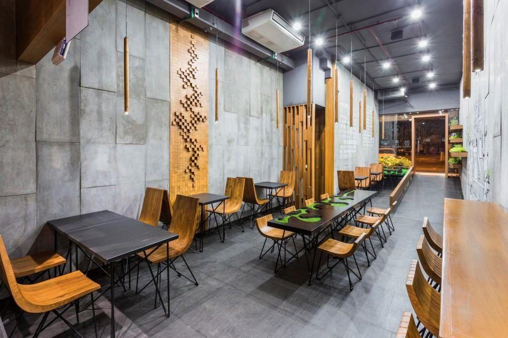 Aja Restaurant Interior Design Chandigarh Restaurant Interior Design Interior Design Restaurant Design