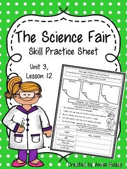 3rd grade science homework help