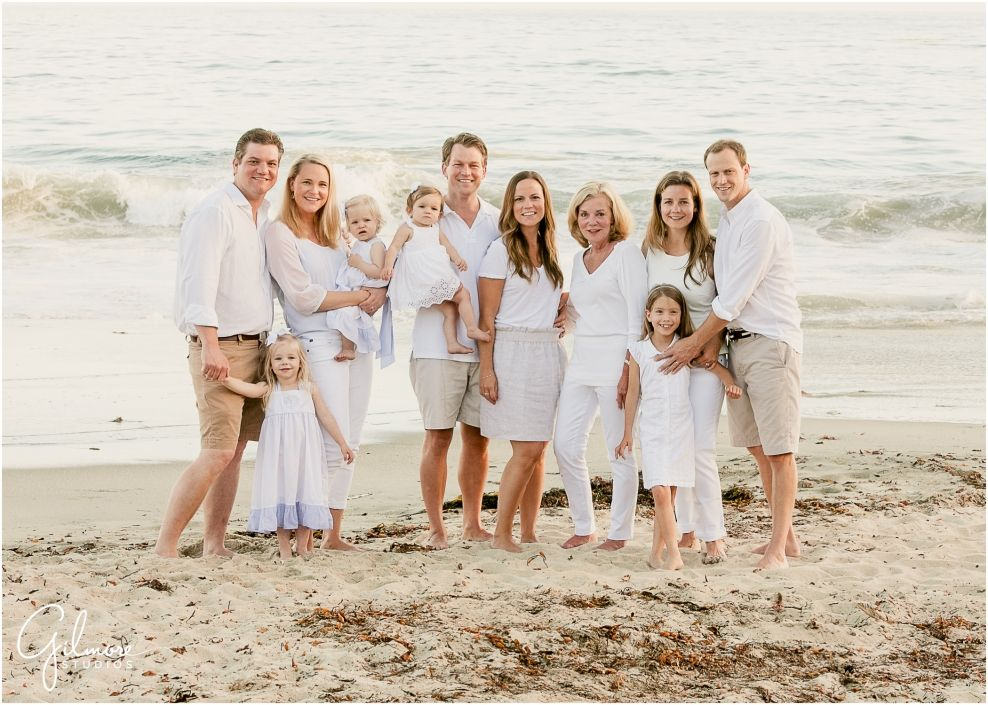 Laguna Beach Family Photography U2013 Family Reunion ~ Newport Beach Wedding Newborn And Family ...
