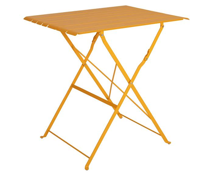 Outdoor Esstisch Bradano Klappbar Westwing Westwing Schone Zuhause Tisch