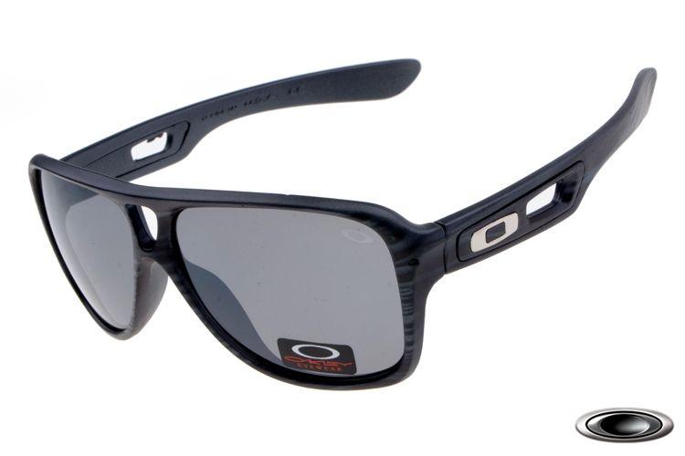 9bc6e36bd31 discount Oakley Dispatch II Black Frame Grey Lens sales online