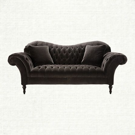 View The Club Apartment Sofa From Arhaus Our Club Sofa S