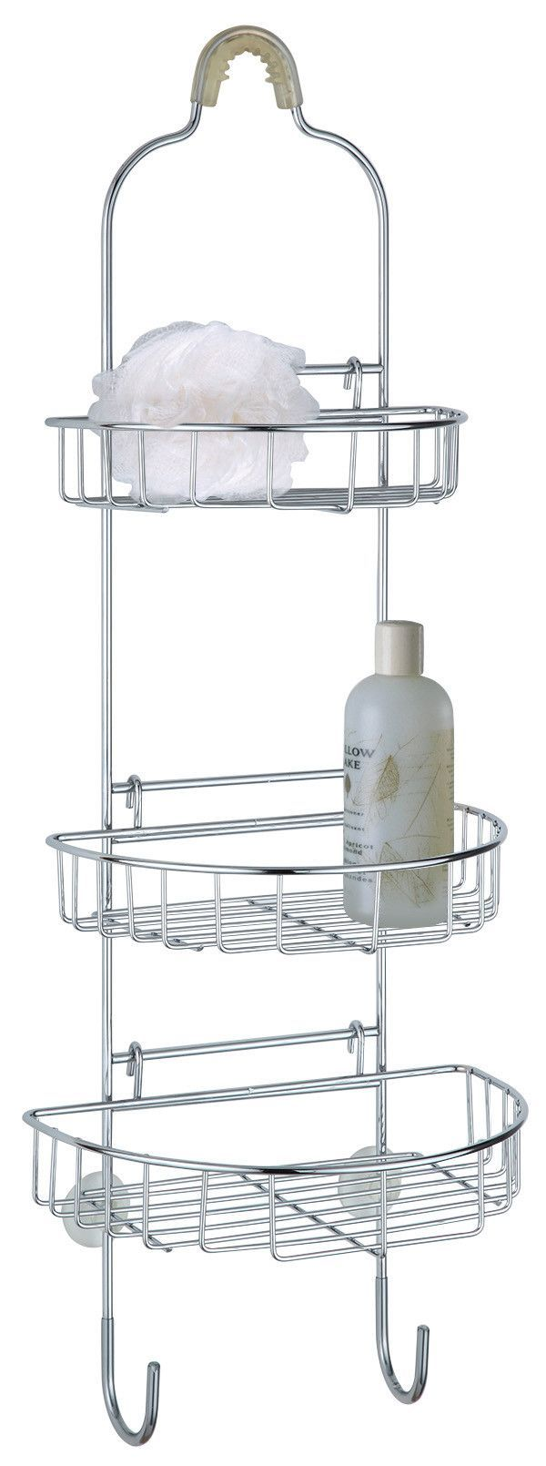 Hanging Shower Caddy | Products
