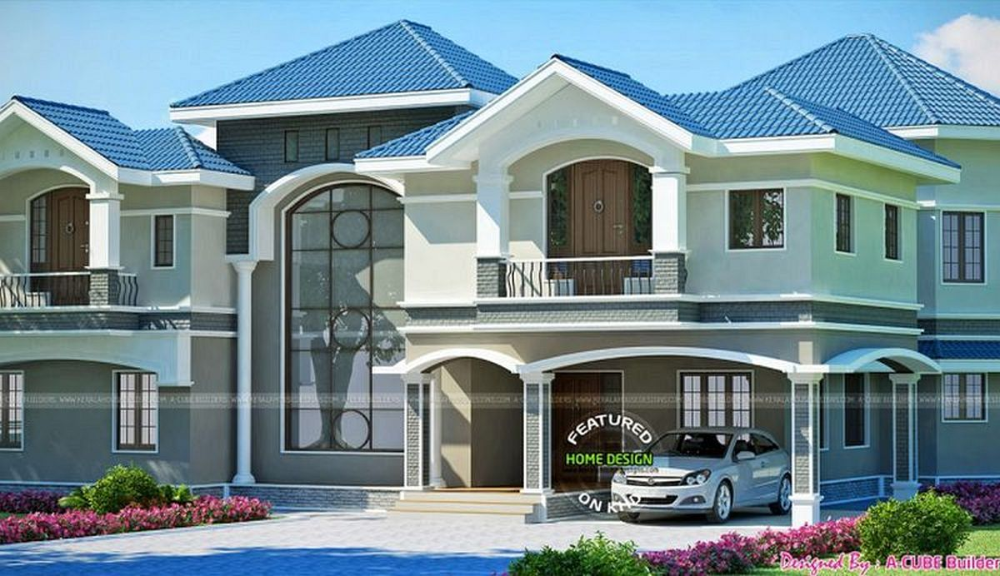 Modern House Front Elevation Archives Page 153 Of 227 Cozy Home Interior Ideas Duplex House Design House Design Pictures House Design