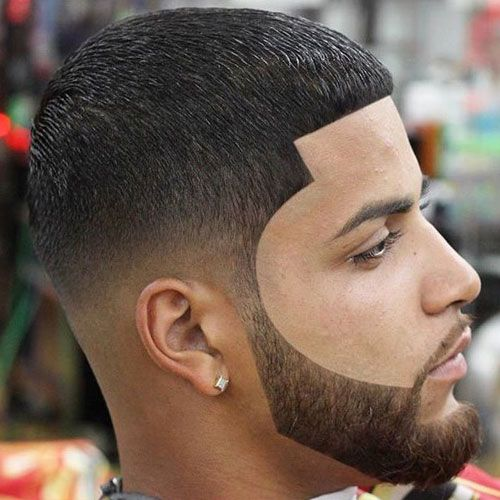 Line Up Haircut | Haircuts, Hair cuts and Hair style