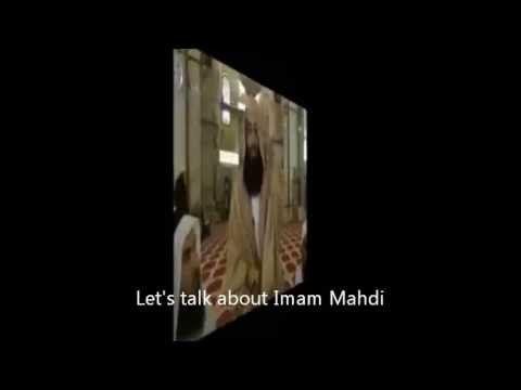 الإسم الحقيقي للإمام المهدي المنتظر The Real Name Of The Imam Mahdi Let Them Talk Let It Be Projects To Try