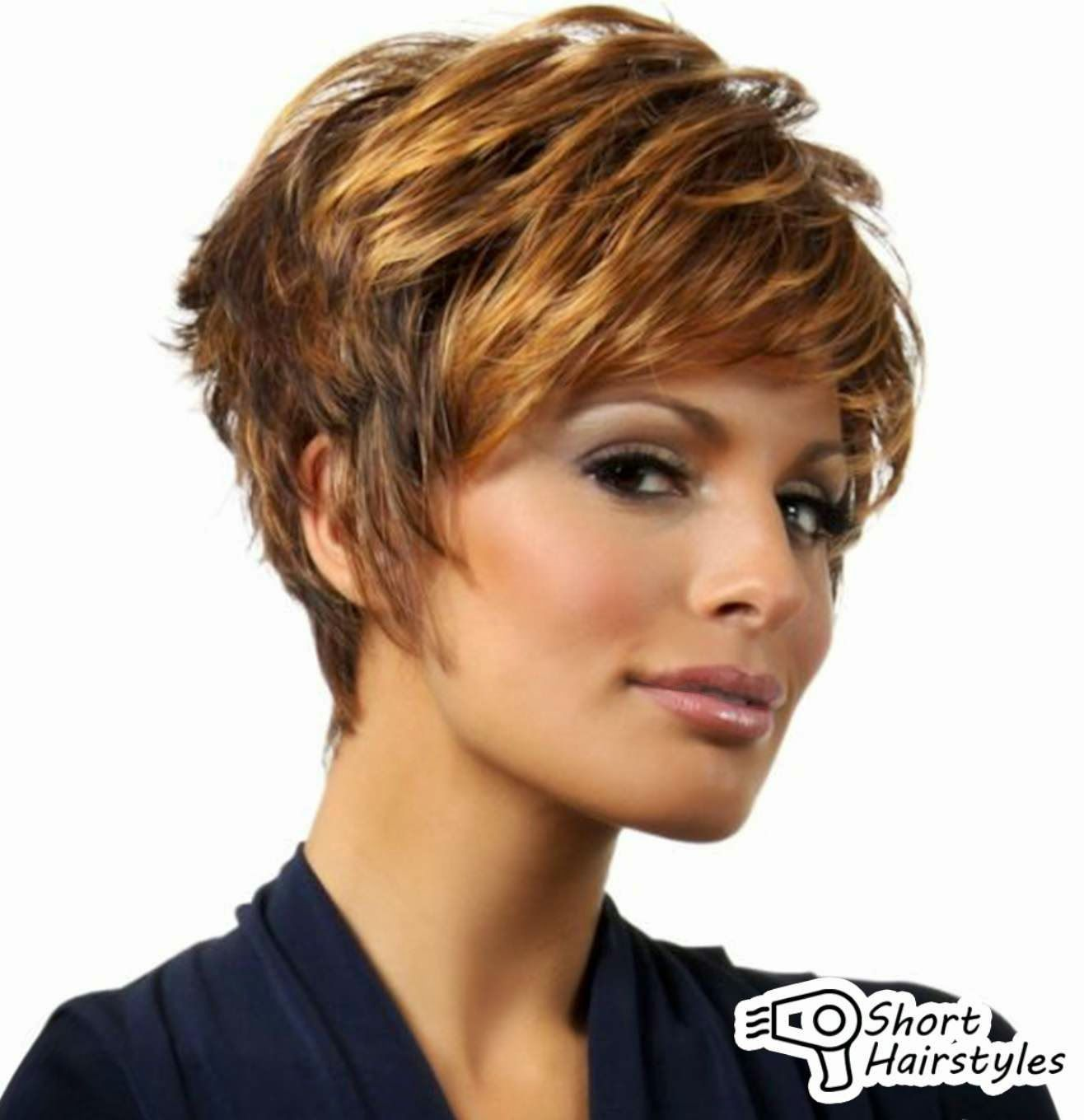 short+hair+styles+for+women+over+40 | women hairstyle designs