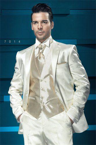 Wedding Ceremony Suit for Men (20140217) | Wedding suits, Wedding ...