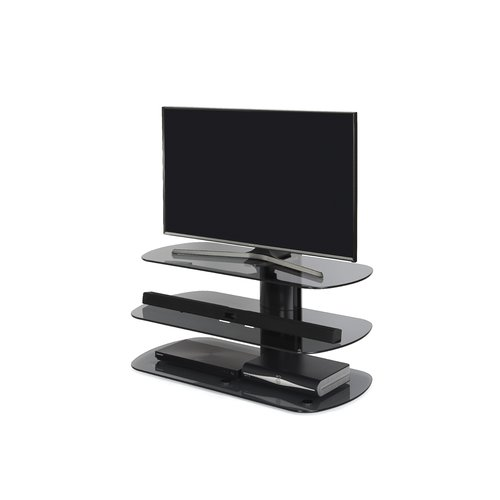 Metro Lane Tiya Tv Stand For Tvs Up To 65 Off The Wall Corner