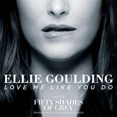Found Love Me Like You Do By Ellie Goulding With Shazam Have A