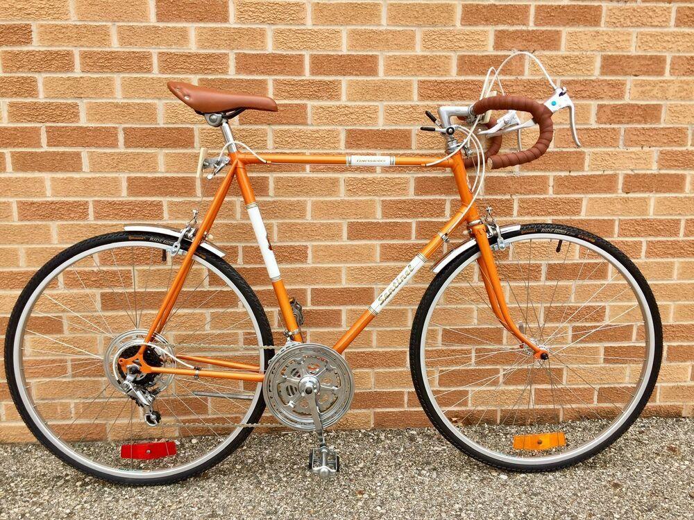 Sponsored(eBay) Vintage Sentinel Horizon Men's Road Bike 10