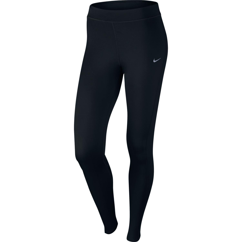 Nike Therma Running tight Description: De Nike Therma Running tight is  voorzien van de Dri-FIT technologie wat ervoor zorgt dat zweet wordt  geabsorbeerd en ...