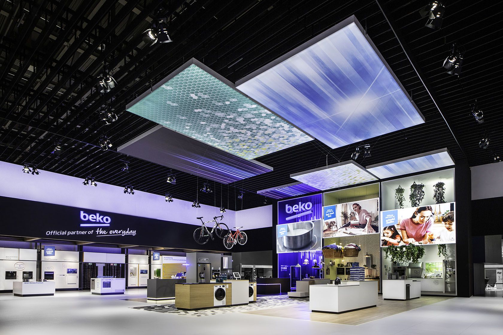 Beko Booth At Ifa 2017 In Berlin Main Stage 100 Vave
